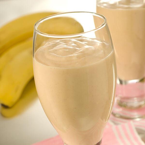 Banana Breakfast Drink – Recipes