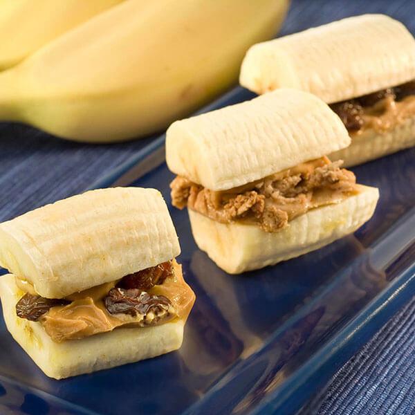 Banana Surprise – Recipes