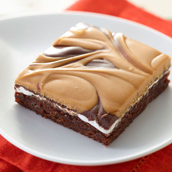 Dreamy Brownies – Recipes