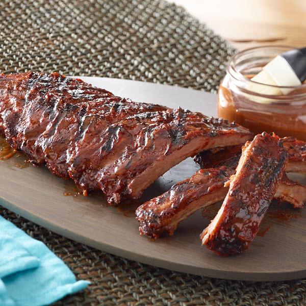 Peanut Butter BBQ Ribs Sauce – Recipes